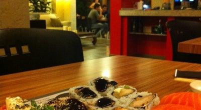 Photo of Japanese Restaurant Zen Japanese Food at R. 18-a, 62, Volta Redonda 27260-380, Brazil