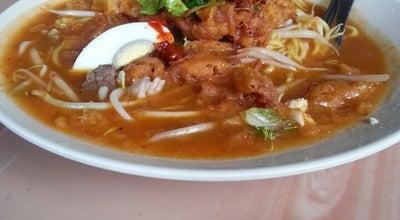 Photo of Breakfast Spot Warong MakLong Permatang Tinggi 'B at Kepala Batas 13200, Malaysia