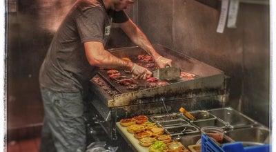 Photo of Burger Joint Wheelhouse at 63 Broad Street, Boston, MA 02109, United States