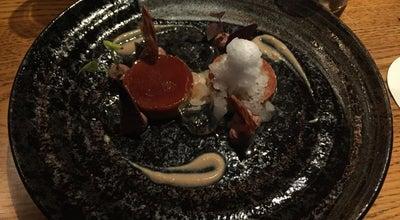 Photo of Japanese Restaurant Nobu at 2/f, Intercontinental Hong Kong, 18 Salisbury Rd, Tsim Sha Tsui, Hong Kong
