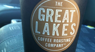 Photo of Coffee Shop Great Lakes Coffee Roasting Company at 4135 W Maple Rd, Bloomfield Hills, MI 48301, United States
