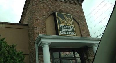 Photo of Sandwich Place Atlanta Bread at 3070 Ross Clark Cir, Dothan, AL 36301, United States