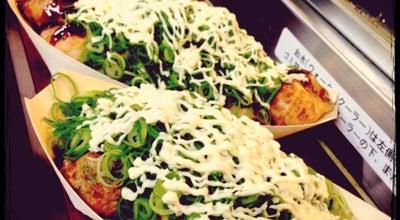 Photo of Food はなだこ at 北区角田町9-16, 大阪市, Japan