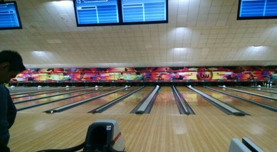 Photo of Bowling Alley Boliche 1° De Mayo at Mexico