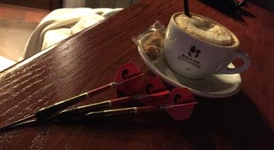 Photo of Bar Café-Bar 't Vierkant at Heereweg 214, Lisse 2161 BR, Netherlands