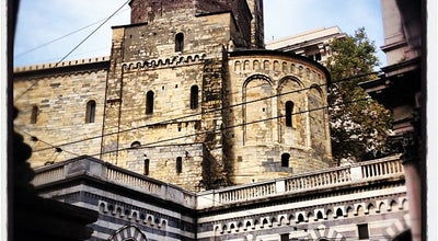 Photo of Historic Site Ponte Monumentale at Via Xx Settembre, Genova, Italy