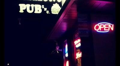 Photo of Bar Mellon's Pub at 301-381 Eden Park Blvd, McKeesport, PA 15132, United States