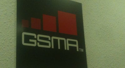 Photo of Coworking Space GSMA Barcelona Office at Barcelona, Spain