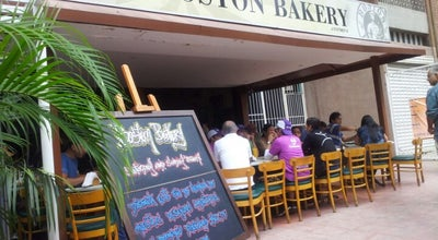 Photo of American Restaurant Boston Bakery at Avenida Andres Bello, Los Palos Grandes, Caracas 1060, Venezuela