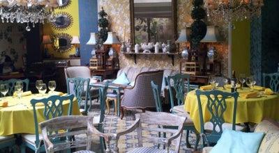 Photo of Mediterranean Restaurant Restaurante Veranda at Calle Monterrey, Las Mercedes, Caracas, Venezuela