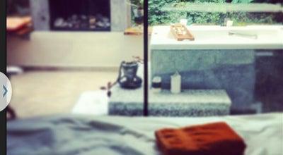 Photo of Massage MF Day Spa at Βαρβιτσιώτη 24, Athens, Greece