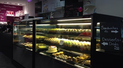 Photo of Cupcake Shop Treat Boutique at 13 Wellington Place, Belfast BT1 4QG, United Kingdom