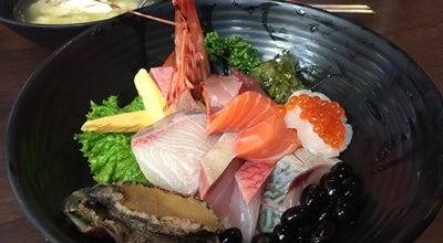 Photo of Sushi Restaurant 三多屋 爸爸嘴 at 太原路19號, 台北市, Taiwan