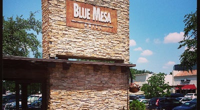 Photo of Mexican Restaurant Blue Mesa Grill at 14866 Montfort Dr., Addison, TX 75254, United States