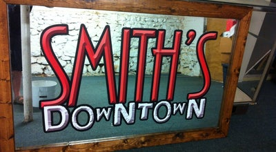 Photo of Sandwich Place Smiths Downtown Tap & Grill at 110 Lincolnway E, Mishawaka, IN 46544, United States