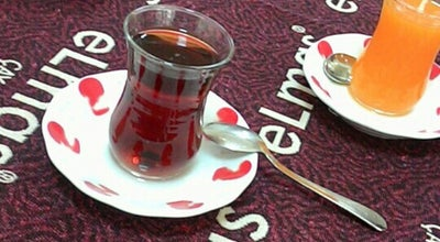 Photo of Tea Room Harmanlar Kıraathanesi - Ahmet Ekici'nin Yeri at Harmanlar Mahallesi, Merzifon / Amasya 05300, Turkey