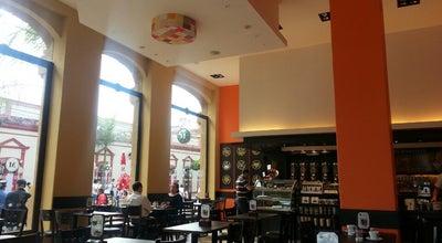 Photo of Cafe Café Martínez at Mariscal Estigarribia, Asunción, Paraguay