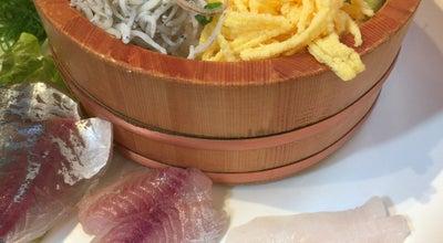 Photo of Japanese Restaurant 平塚漁港の食堂 at 千石河岸51-14, Hiratsuka 254-0803, Japan