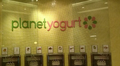 Photo of Ice Cream Shop Planet Yogurt - Junction at The Junction, Nairobi, Kenya