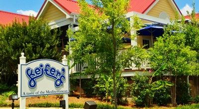Photo of Greek Restaurant Keifer's at 710 Poplar Blvd, Jackson, MS 39202, United States