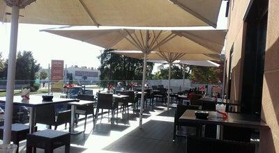 Photo of Coffee Shop Villa de Ferias at Ctra Madrid-coruña Km 157, Medina del Campo 47400, Spain