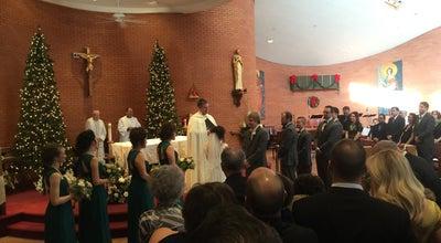Photo of Church St Josephs Catholic Parish at 969 Ulysses St, Golden, CO 80401, United States