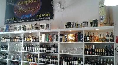 Photo of Bar Emporio Giardino - Distribuidora de Bebidas at Alameda Dos Sabias, 393 - Cabral, Contagem 32146-024, Brazil