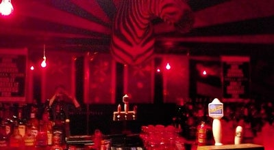 Photo of Nightclub Eastern Bloc at 505 E 6th St, New York, NY 10009, United States