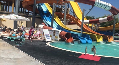 Photo of Water Park Aquapark/Dikili at Turkey