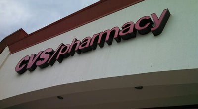Photo of Drugstore / Pharmacy CVS at 12804 Us Highway 301, Dade City, FL 33525, United States