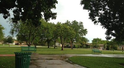Photo of Park Kendale Park at 10300 Sw 93rd Street, Kendall, FL 33176, United States