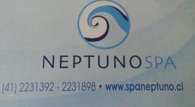 Photo of Spa Spa Neptuno at Anibal Pinto 941, Concepción, Chile