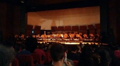 Photo of Opera House Orquestra Sinfonica De Santo Andre at Brazil