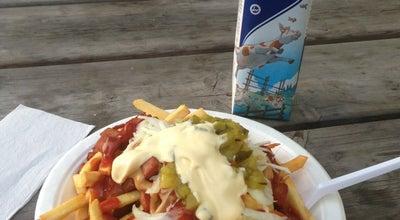 Photo of Burger Joint Grilli Ilmarisenkatu at Ilmarisenkatu 10, Jyväskylä 40100, Finland