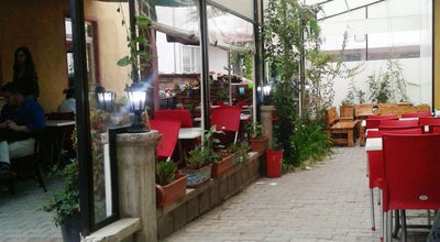 Photo of Cafe papatya cafe at Turkey