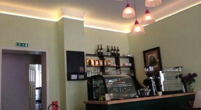 Photo of Cafe Café Pfau at Lange Rötterstr. 76, Mannheim 68167, Germany