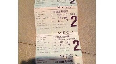 Photo of Movie Theater 21 MEGA MALL at Mega Mall Bengkulu, Kota Bengkulu, Indonesia