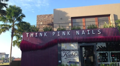 Photo of Nail Salon Think Pink Nails at Jalan Batu Belig 108, Seminyak, Indonesia