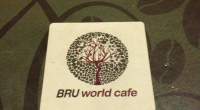 Photo of Cafe Bru World Cafe at Yari Road, Mumbai 400058, India