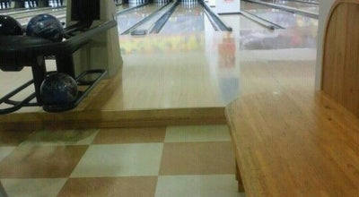 Photo of Bowling Alley 宮崎エースレーン at 高千穂通1-3-22, 宮崎市 880-0812, Japan