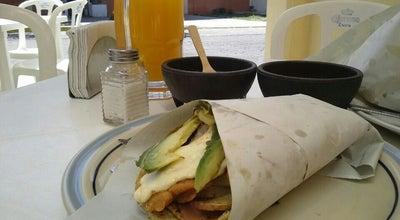 Photo of Breakfast Spot Las Quekas de la Mesa at La Mesa, San Andrés Cholula 72810, Mexico