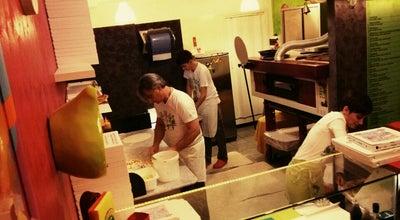 Photo of Pizza Place Antica Pizzeria at Corso 11 Settembre 296, Pesaro 61121, Italy