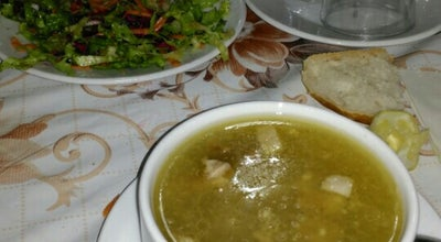 Photo of Diner Caferin Yeri Çorba Salonu at Turkey