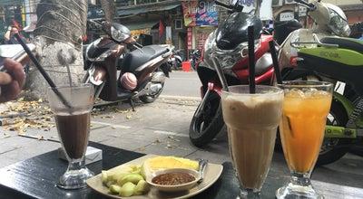 Photo of Dessert Shop Aroi Dessert Cafe at 47 Nguyễn Hữu Huân, Hà Nội, Vietnam