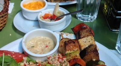 Photo of Vegetarian / Vegan Restaurant La Esquina de Las Flores at Gurruchaga 1630, Buenos Aires 1422, Argentina