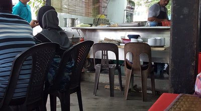 Photo of Breakfast Spot Idamanriah Cafe at Malaysia