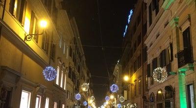 Photo of Hotel Hotel Piranesi at Via Del Babuino 196, Rome 00187, Italy