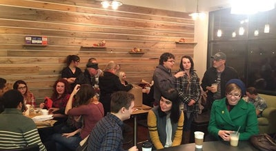Photo of Coffee Shop The Fix at 5 E Main St, Bay City, MI 48708, United States