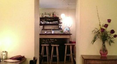 Photo of French Restaurant La Muse Gueule at Sredzkistr. 14, Berlin 10435, Germany