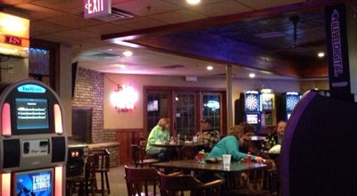 Photo of Dive Bar The Stage Stop at 611 6th Ave Se, Bismarck, ND 58503, United States